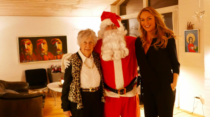 It's all about love – my Christmas in Denmark