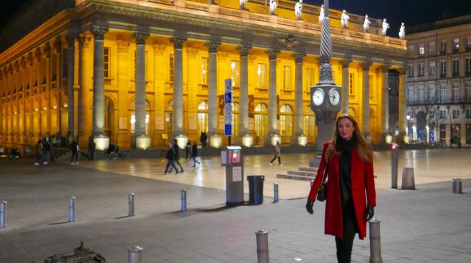 Bonjour, Bordeaux!