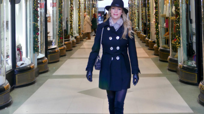 The ups and downs of Old Bond Street – all about my shopping experiences!