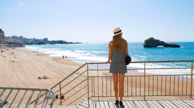 Exploring France's basque country – Biarritz part I