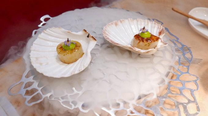 Eneko at One Aldwych – London's best Basque restaurant!