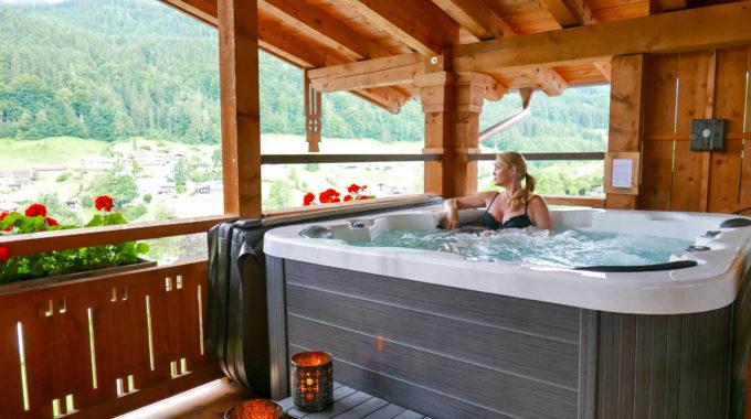 Berghotel Rehlegg – Honeymooner's paradise in the Bavarian mountains