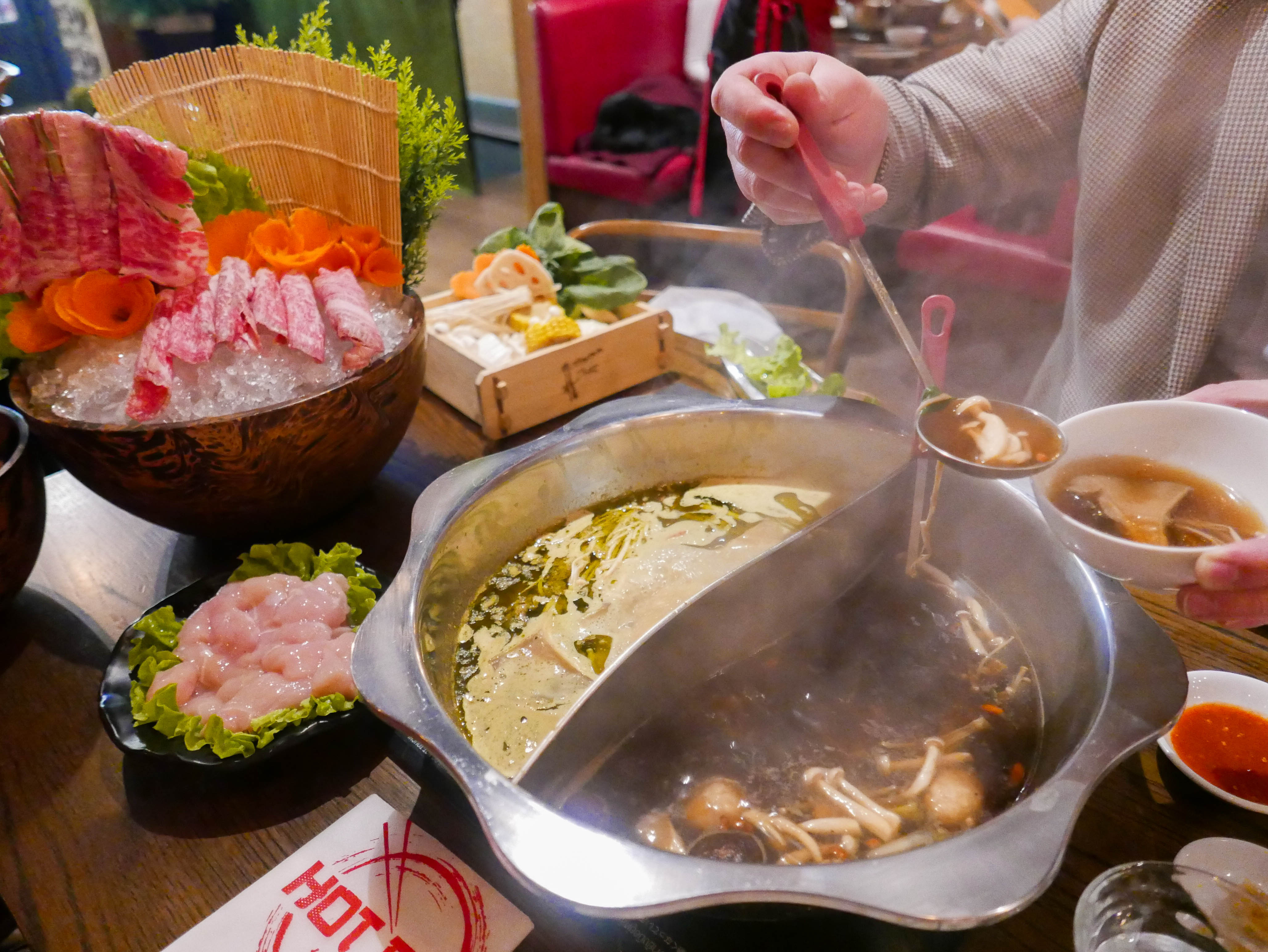 Why you should try out Hot Pot in Chinatown