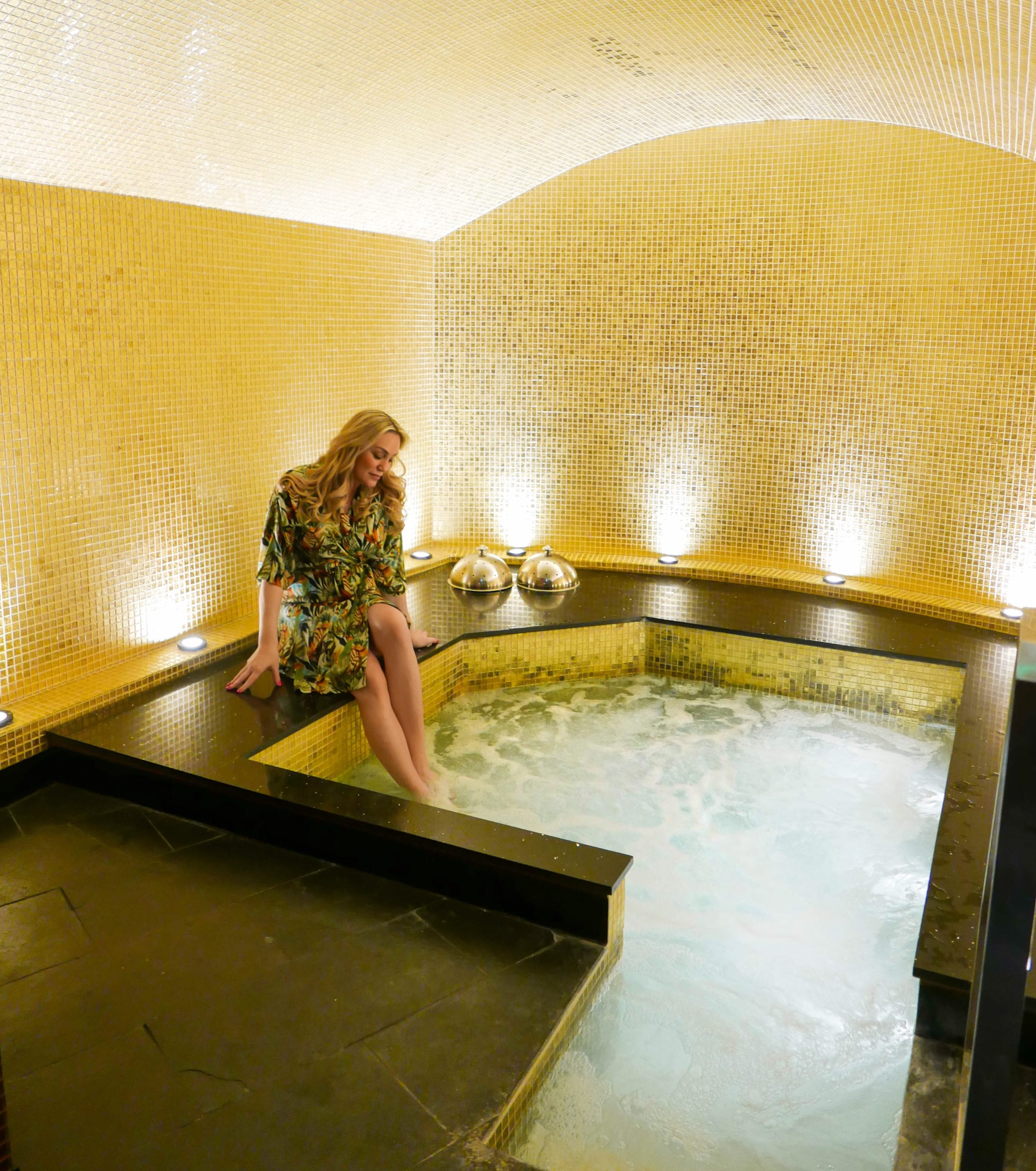 Relax, renew and refresh at Thai Square Spa