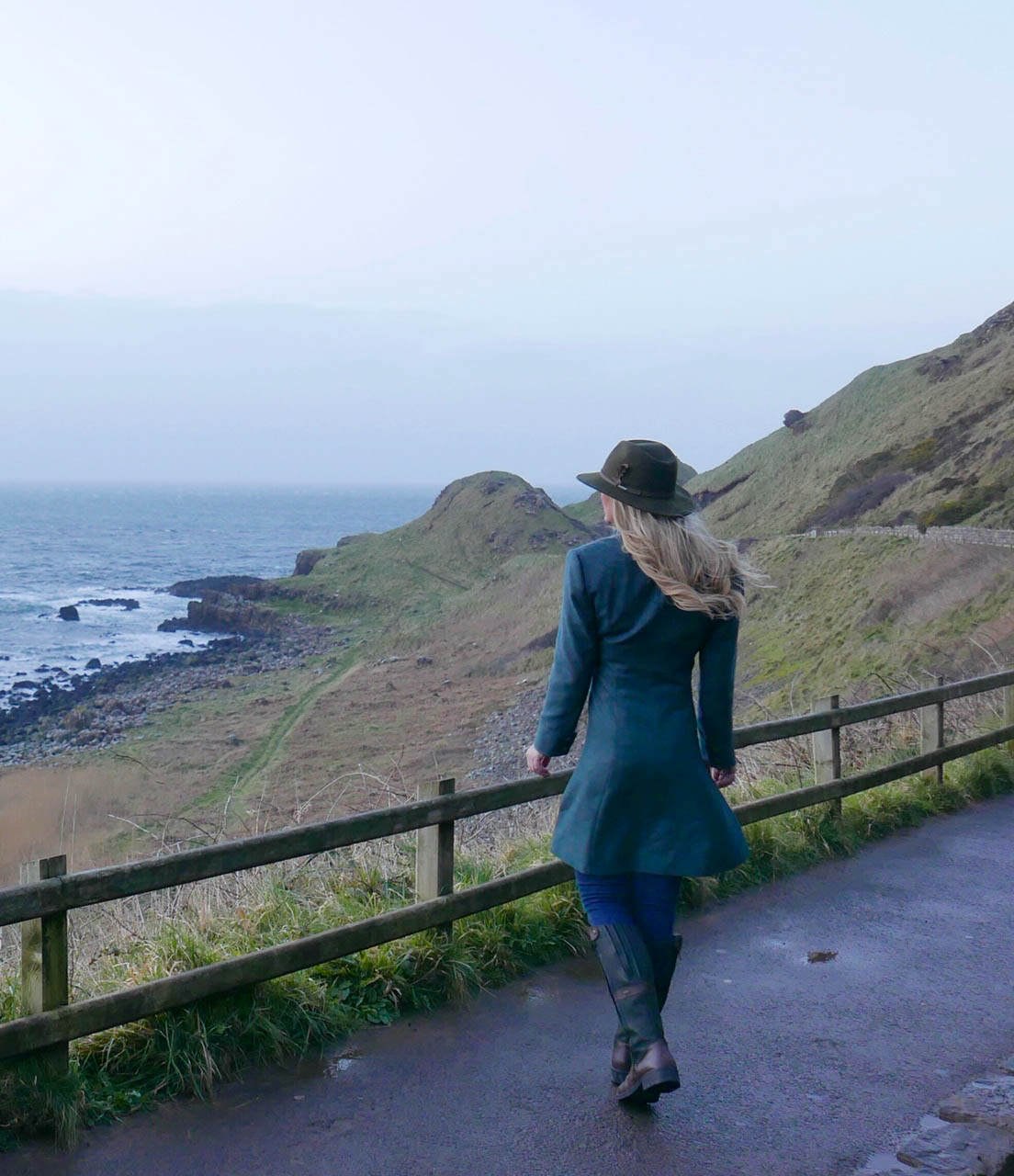 A Game of Thrones themed Trip to Northern Ireland part I