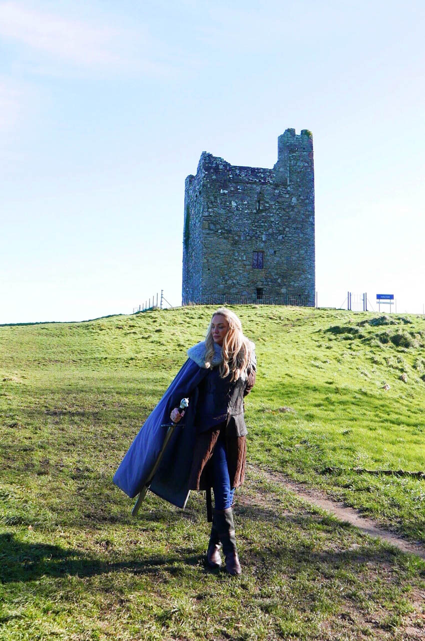 A Game of Thrones themed Trip to Northern Ireland Part II