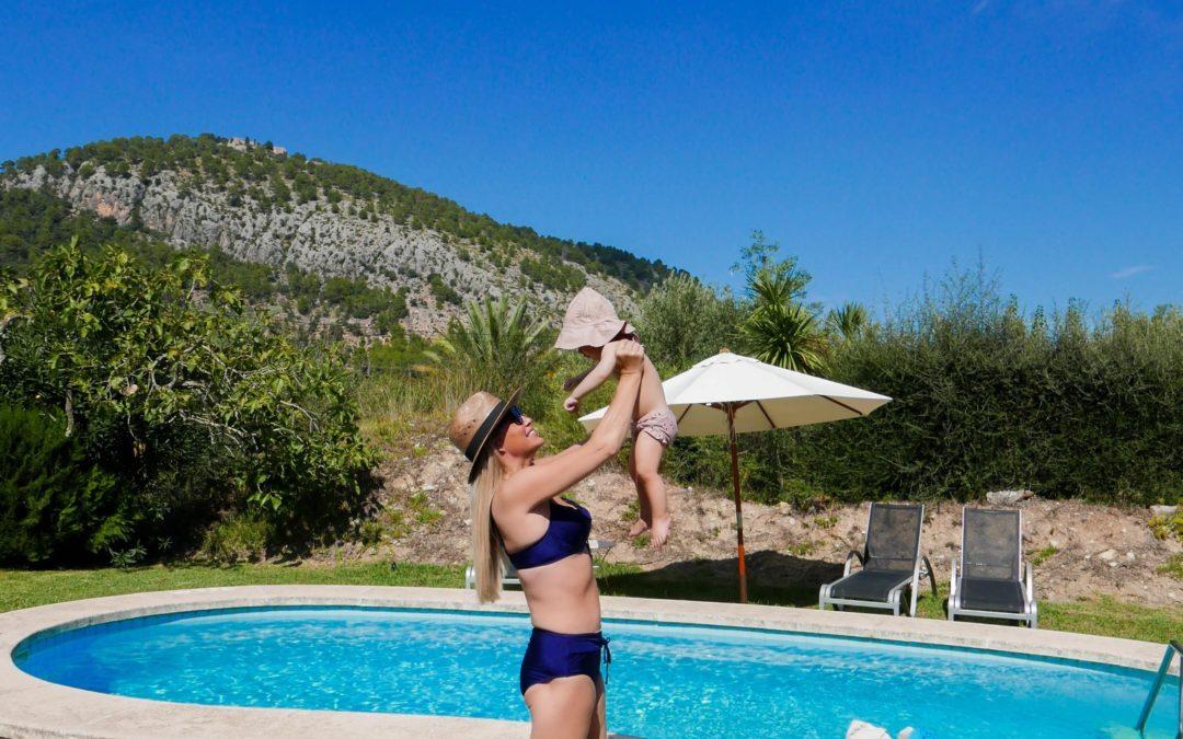 A Family Trip to Mallorca – Pollensa