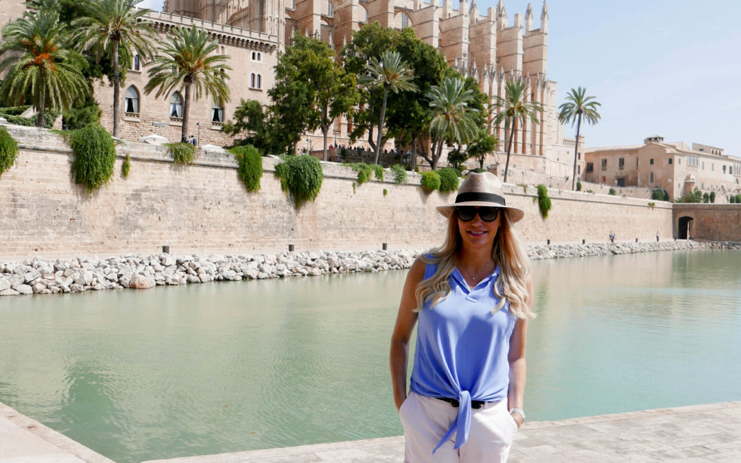 A family trip to Mallorca – Palma